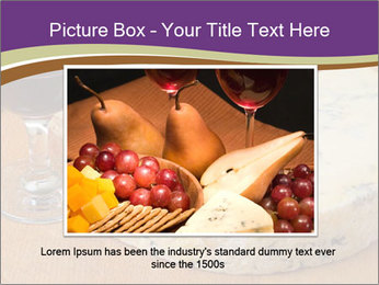 French Wine And Cheese PowerPoint Template - Slide 15
