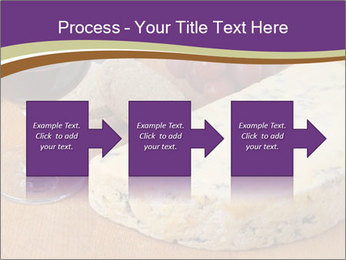 French Wine And Cheese PowerPoint Template - Slide 88