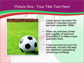 Football Competition PowerPoint Template - Slide 13