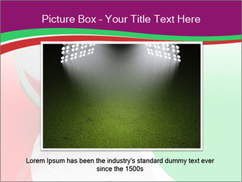 Football Competition PowerPoint Templates - Slide 16