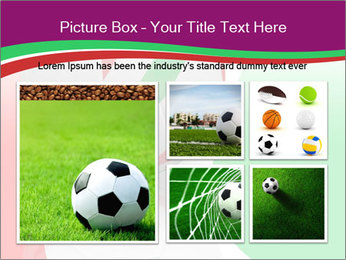 Football Competition PowerPoint Templates - Slide 19
