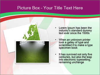 Football Competition PowerPoint Templates - Slide 20