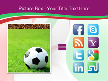 Football Competition PowerPoint Templates - Slide 21