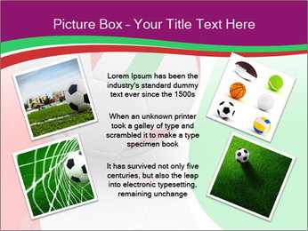 Football Competition PowerPoint Template - Slide 24