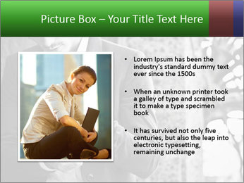 Handsome Man PowerPoint Template - Slide 13