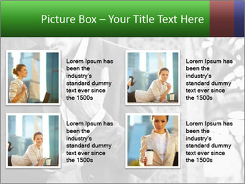 Handsome Man PowerPoint Template - Slide 14