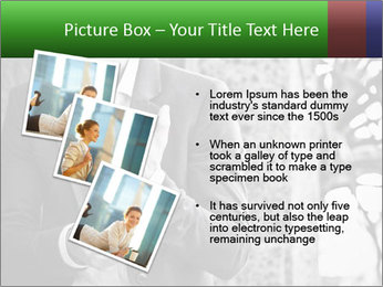 Handsome Man PowerPoint Template - Slide 17