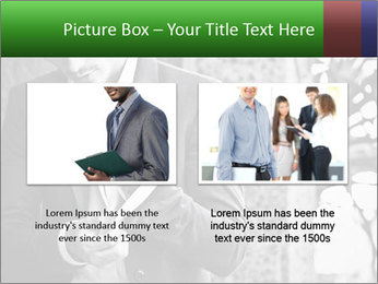 Handsome Man PowerPoint Template - Slide 18
