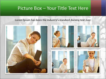 Handsome Man PowerPoint Template - Slide 19