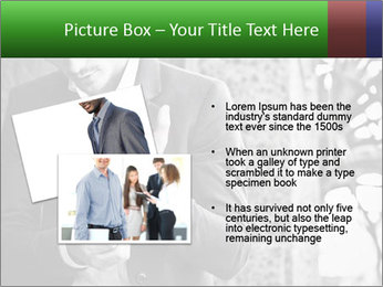 Handsome Man PowerPoint Template - Slide 20