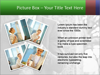 Handsome Man PowerPoint Template - Slide 23