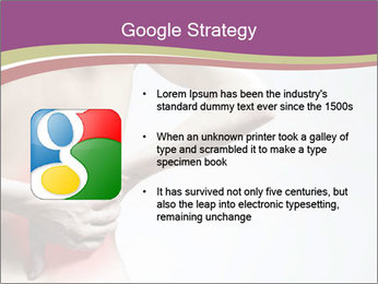Injured Lowerback PowerPoint Template - Slide 10