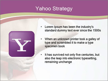 Injured Lowerback PowerPoint Template - Slide 11