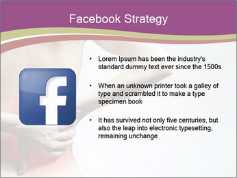 Injured Lowerback PowerPoint Template - Slide 6