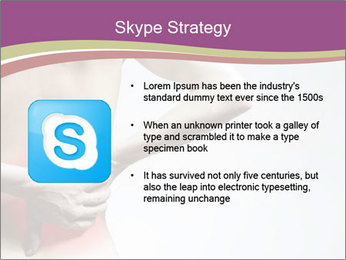 Injured Lowerback PowerPoint Template - Slide 8