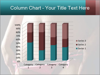 Woman Spripping PowerPoint Template - Slide 50