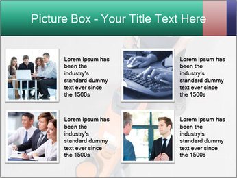 Busy Cleaner PowerPoint Templates - Slide 14