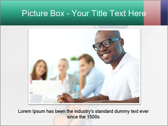 Busy Cleaner PowerPoint Template - Slide 15