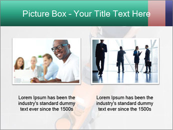 Busy Cleaner PowerPoint Template - Slide 18