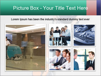 Busy Cleaner PowerPoint Templates - Slide 19