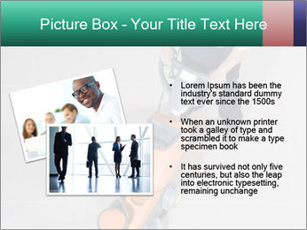 Busy Cleaner PowerPoint Templates - Slide 20