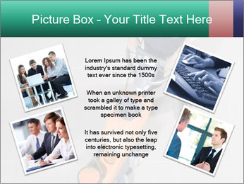 Busy Cleaner PowerPoint Templates - Slide 24