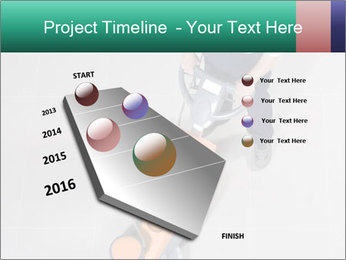 Busy Cleaner PowerPoint Template - Slide 26