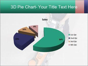 Busy Cleaner PowerPoint Template - Slide 35