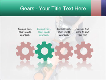 Busy Cleaner PowerPoint Templates - Slide 48