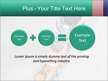 Busy Cleaner PowerPoint Template - Slide 75