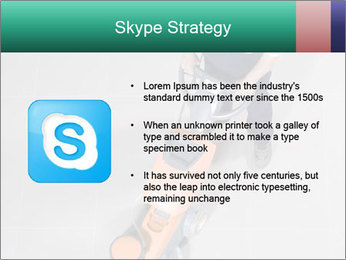 Busy Cleaner PowerPoint Templates - Slide 8