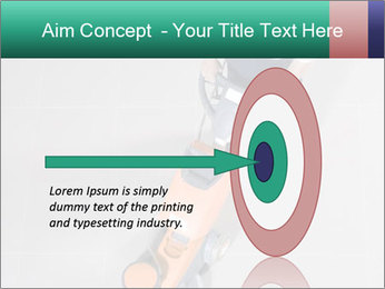 Busy Cleaner PowerPoint Templates - Slide 83