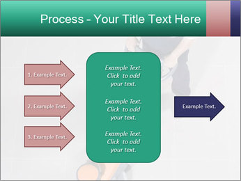 Busy Cleaner PowerPoint Template - Slide 85