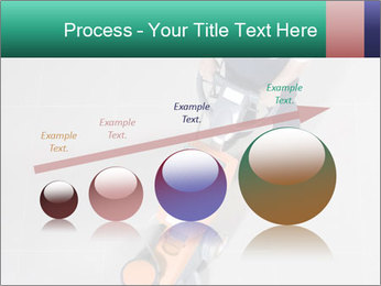 Busy Cleaner PowerPoint Template - Slide 87