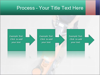 Busy Cleaner PowerPoint Templates - Slide 88