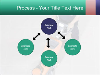 Busy Cleaner PowerPoint Template - Slide 91