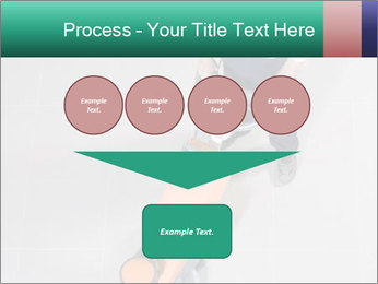 Busy Cleaner PowerPoint Template - Slide 93