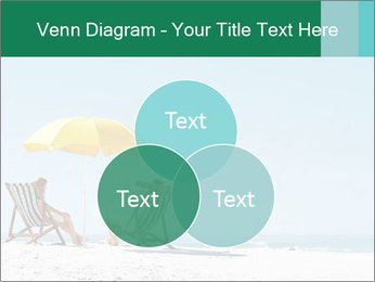 Beach And Honeymoon PowerPoint Template - Slide 33