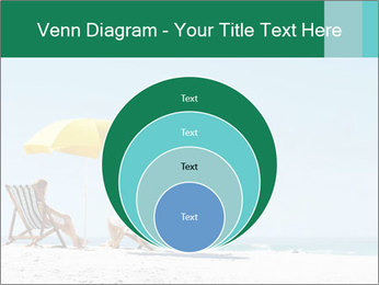 Beach And Honeymoon PowerPoint Template - Slide 34