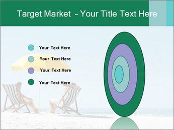 Beach And Honeymoon PowerPoint Template - Slide 84