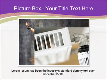 Central Heating PowerPoint Template - Slide 16