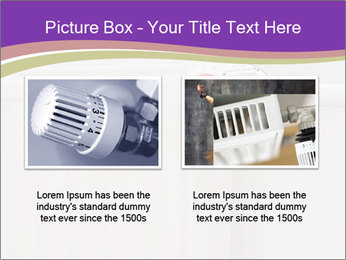 Central Heating PowerPoint Template - Slide 18