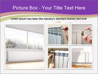 Central Heating PowerPoint Template - Slide 19