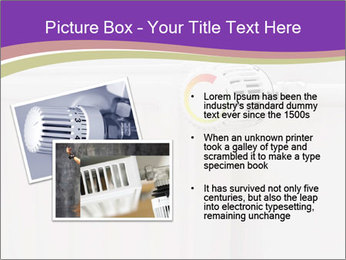 Central Heating PowerPoint Template - Slide 20
