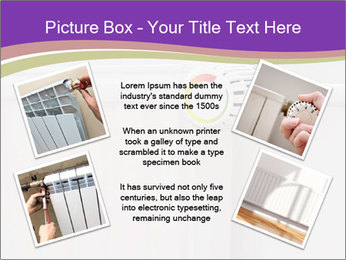 Central Heating PowerPoint Template - Slide 24