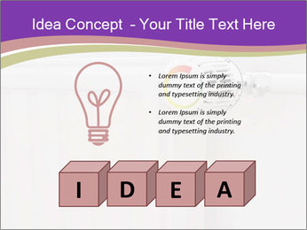 Central Heating PowerPoint Templates - Slide 80