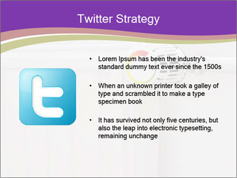 Central Heating PowerPoint Templates - Slide 9