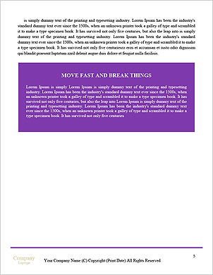 0000090300 Word Template - Page 5
