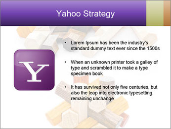 Mess And Order PowerPoint Template - Slide 11