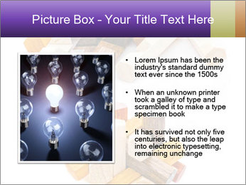 Mess And Order PowerPoint Template - Slide 13